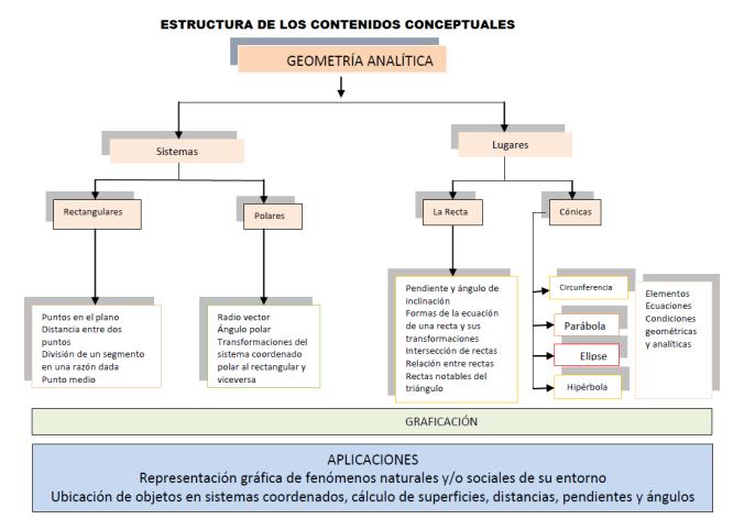 Contenidos Conceptuales_Estructura